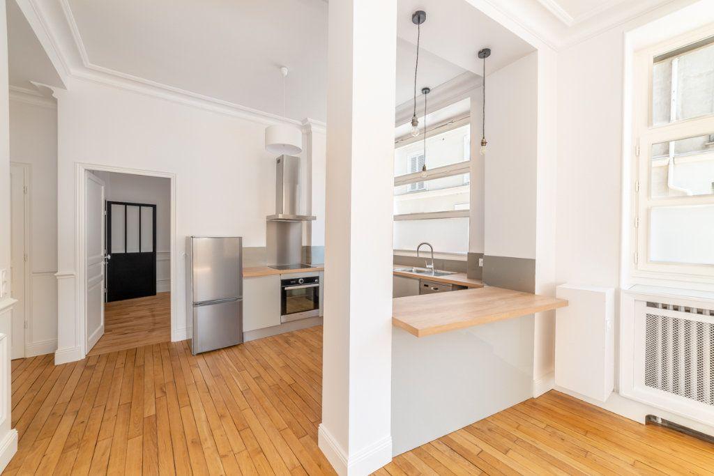 Appartement à vendre 2 65.05m2 à Paris 7 vignette-5