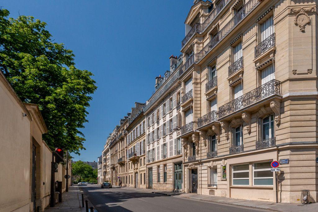 Appartement à vendre 2 65.05m2 à Paris 7 vignette-10