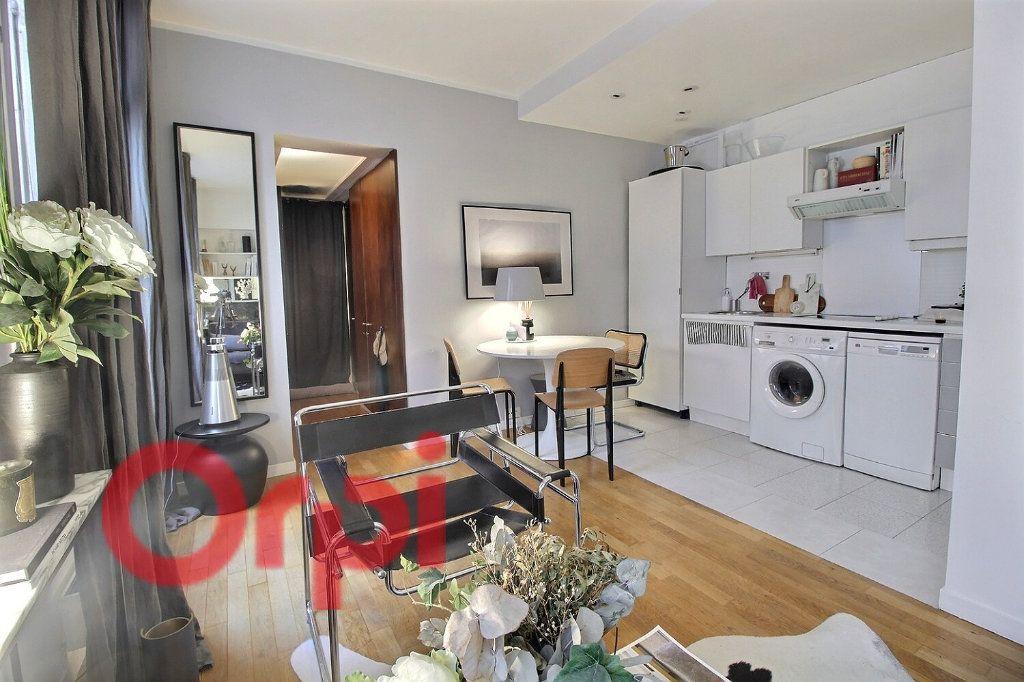 Appartement à vendre 2 33.02m2 à Paris 7 vignette-3