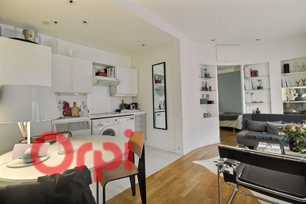 Appartement à vendre 2 33.02m2 à Paris 7 vignette-5