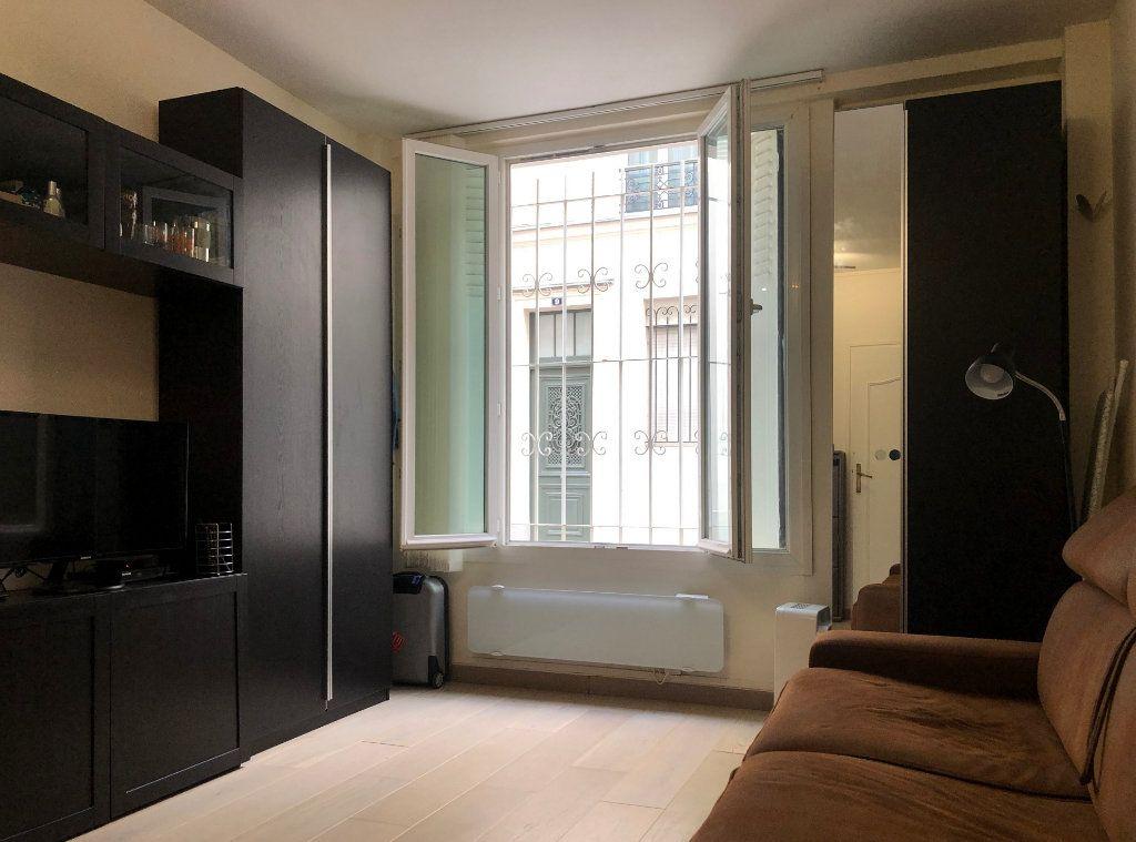 Appartement à vendre 1 20.02m2 à Paris 7 vignette-3