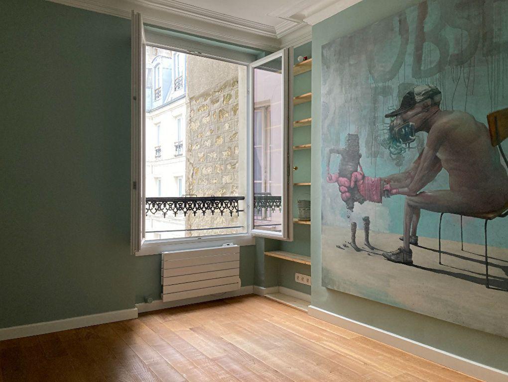 Appartement à vendre 1 10.94m2 à Paris 7 vignette-1