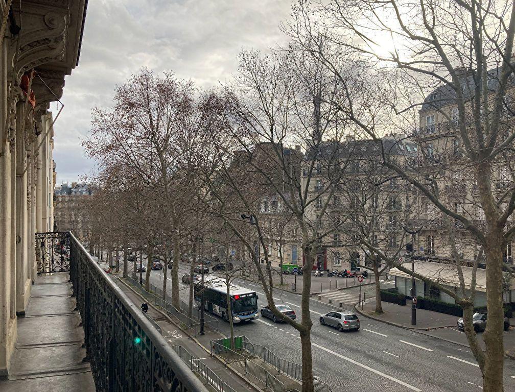 Appartement à louer 6 183m2 à Paris 8 vignette-2