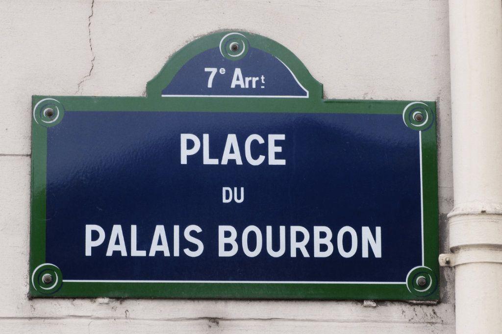 Appartement à vendre 2 18m2 à Paris 7 vignette-1