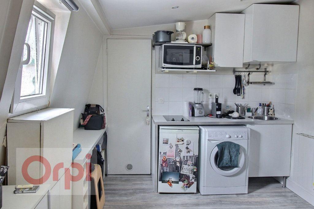 Appartement à vendre 2 18m2 à Paris 7 vignette-4