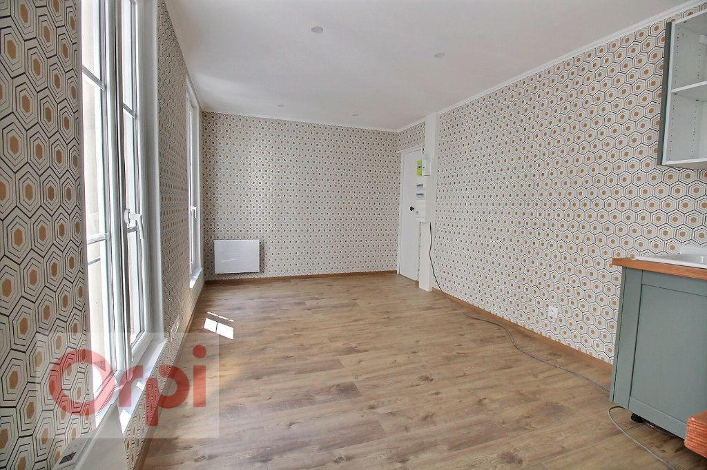Appartement à vendre 1 19.55m2 à Paris 7 vignette-4