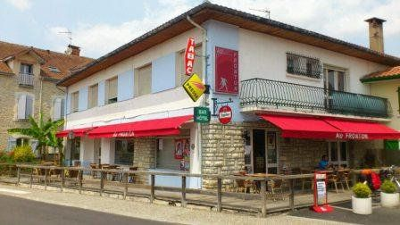 Maison à vendre 14 350m2 à Saint-Martin-de-Hinx vignette-1
