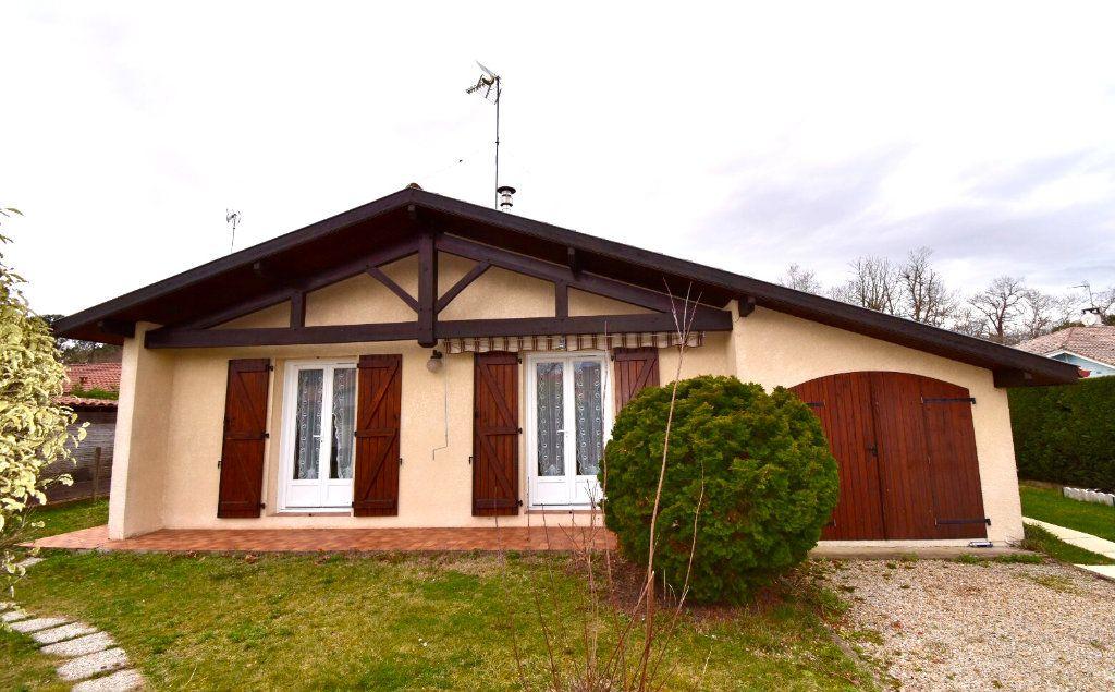 Maison à vendre 3 96m2 à Saint-Vincent-de-Tyrosse vignette-1