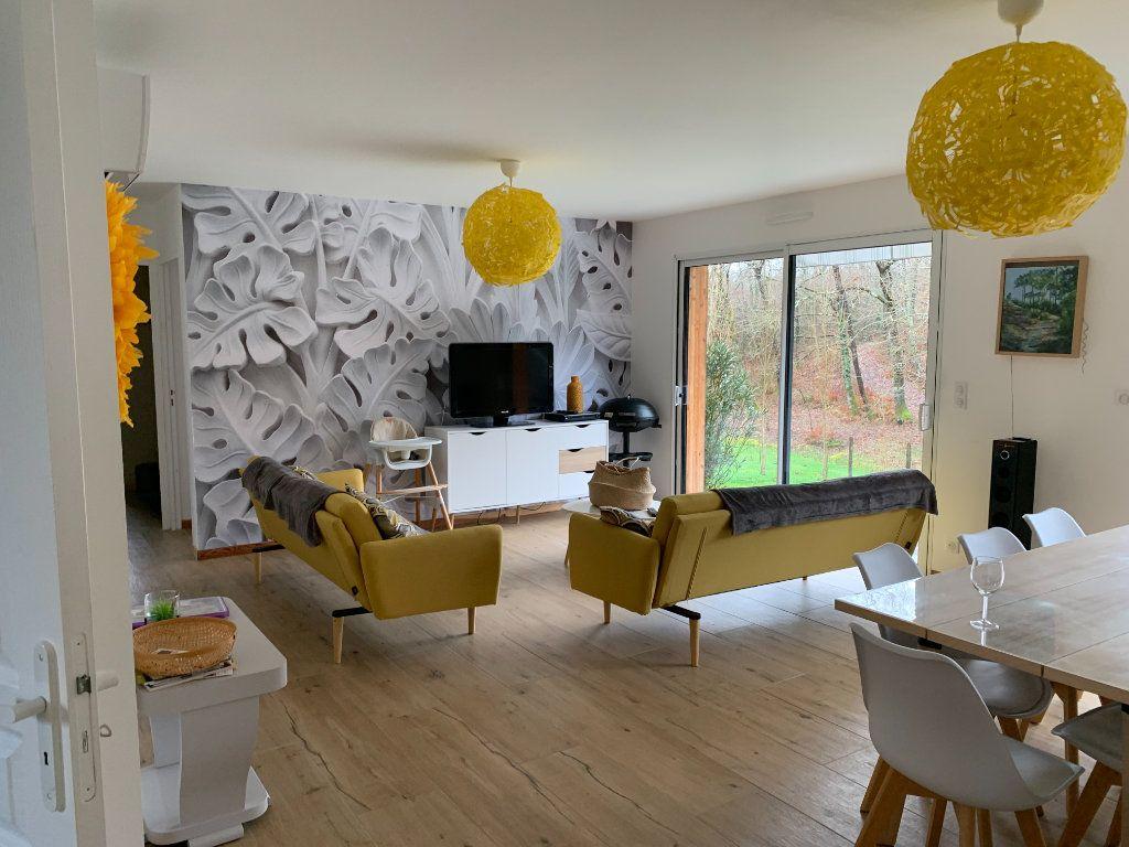 Maison à vendre 4 81m2 à Saubrigues vignette-1