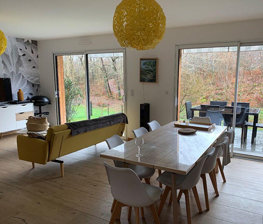 Maison à vendre 4 81m2 à Saubrigues vignette-2