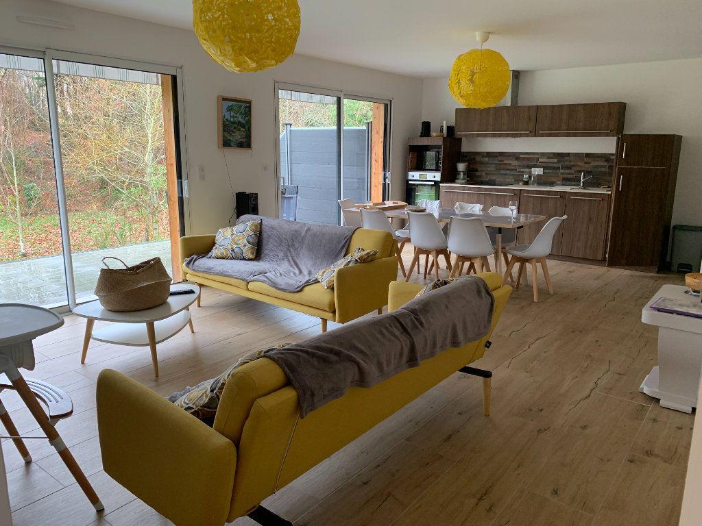 Maison à vendre 4 81m2 à Saubrigues vignette-3
