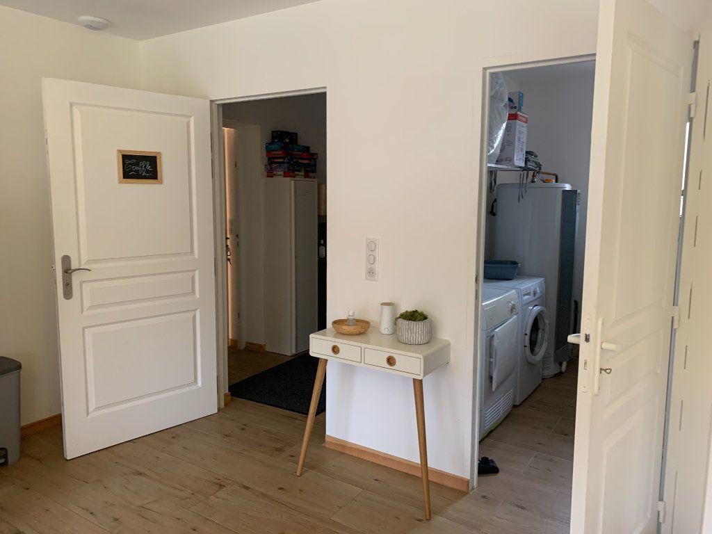 Maison à vendre 4 81m2 à Saubrigues vignette-4