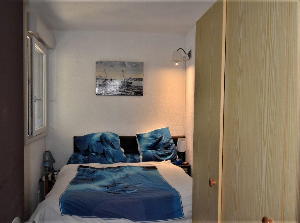 Appartement à louer 2 29m2 à Seignosse vignette-3