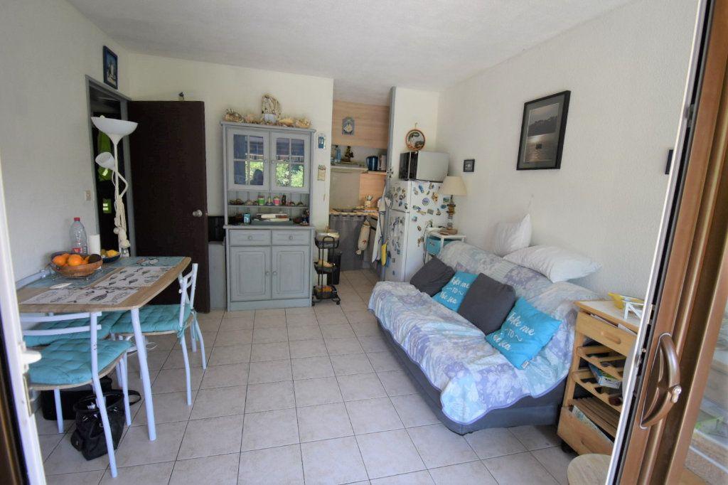 Appartement à louer 2 29m2 à Seignosse vignette-4