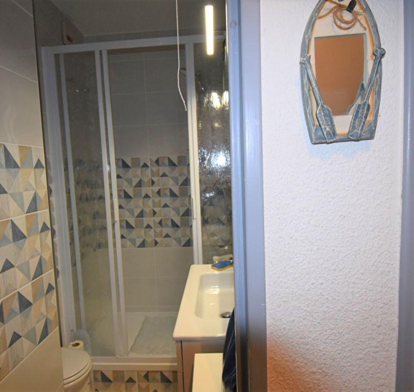 Appartement à louer 2 29m2 à Seignosse vignette-5