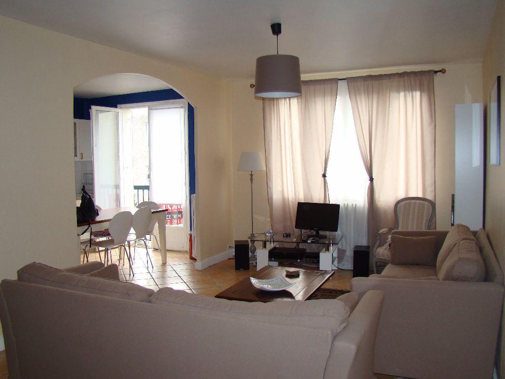 Appartement à louer 3 76.26m2 à Lyon 3 vignette-1