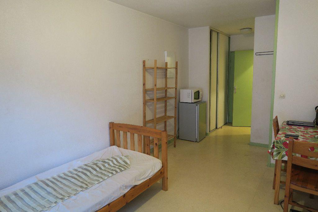 Appartement à louer 1 19.12m2 à Lyon 4 vignette-1