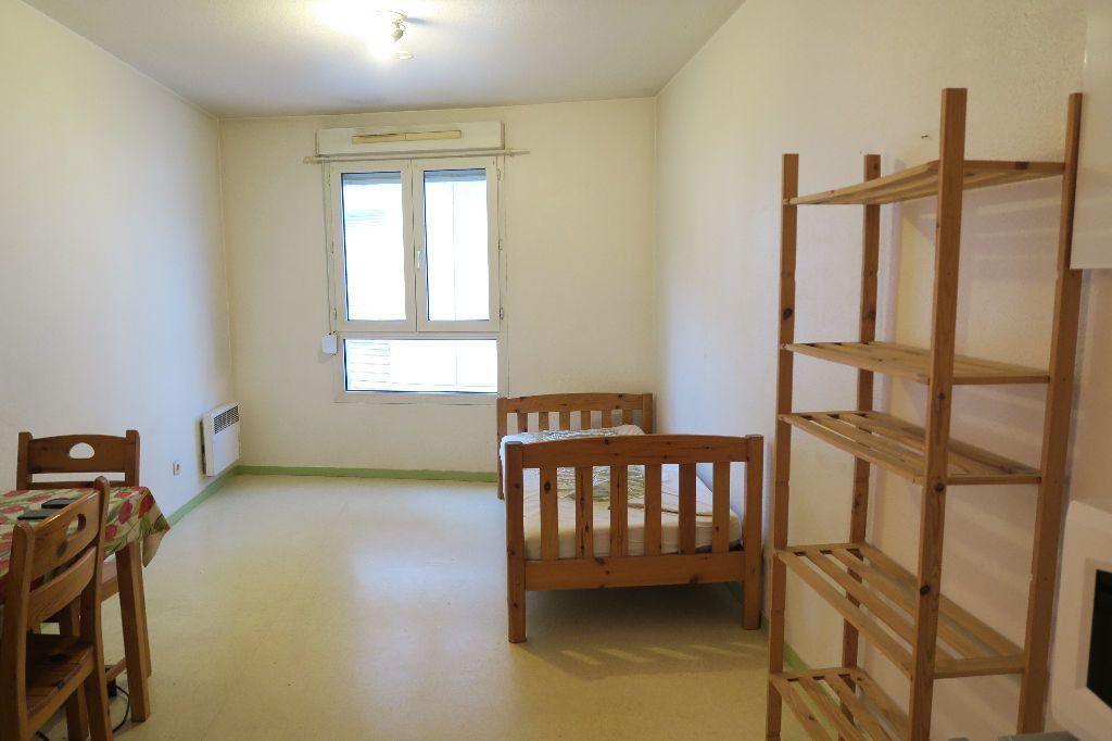 Appartement à louer 1 19.12m2 à Lyon 4 vignette-2