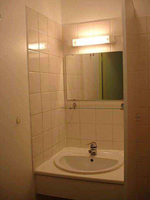Appartement à louer 1 19.12m2 à Lyon 4 vignette-4