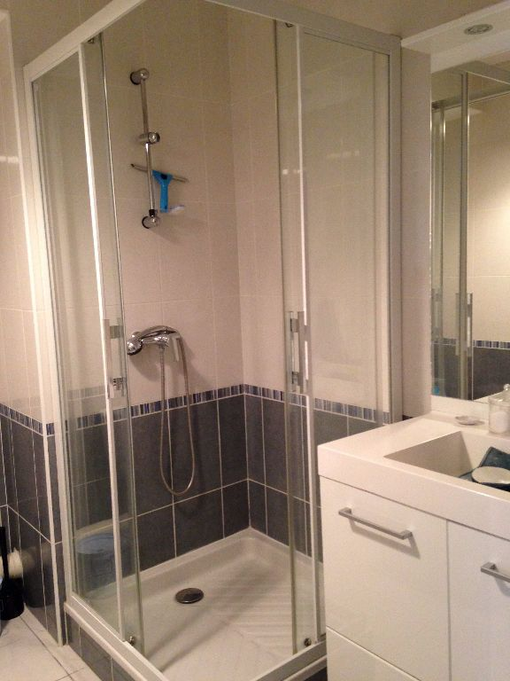 Appartement à louer 1 34.22m2 à Villeurbanne vignette-2