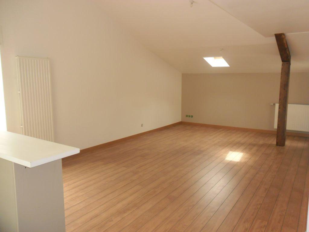 Appartement à louer 3 81.94m2 à Lyon 3 vignette-2