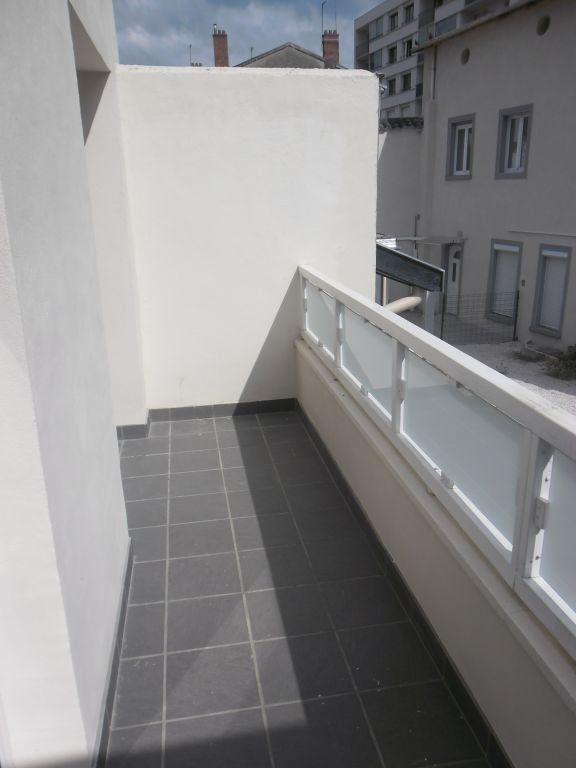 Appartement à louer 3 81.94m2 à Lyon 3 vignette-8