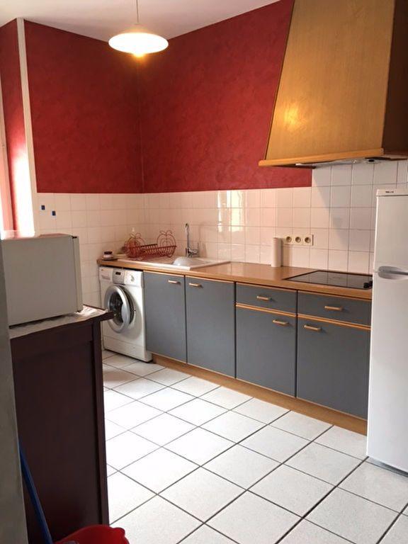 Appartement à louer 1 41.47m2 à Villeurbanne vignette-2