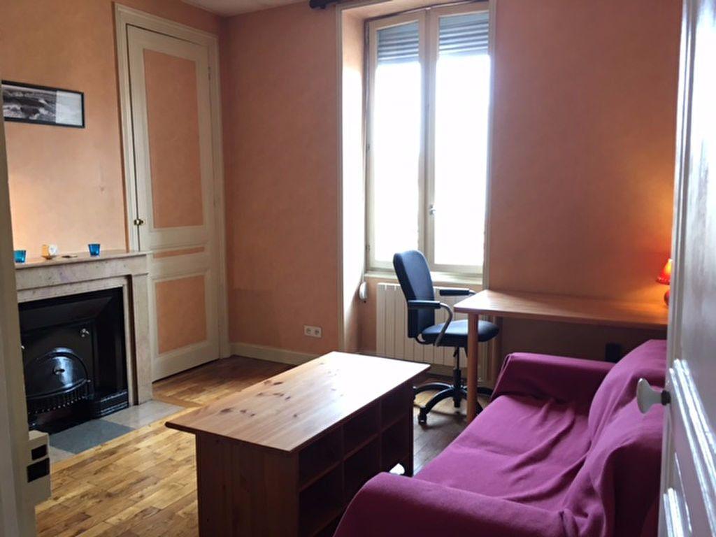 Appartement à louer 1 41.47m2 à Villeurbanne vignette-4