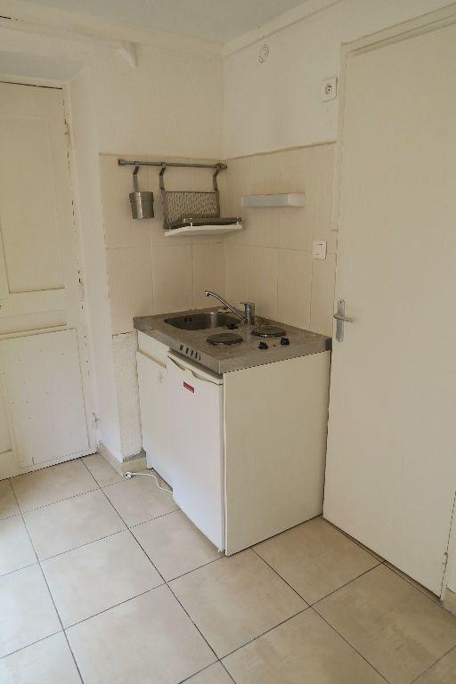 Appartement à louer 1 18.27m2 à Villeurbanne vignette-3