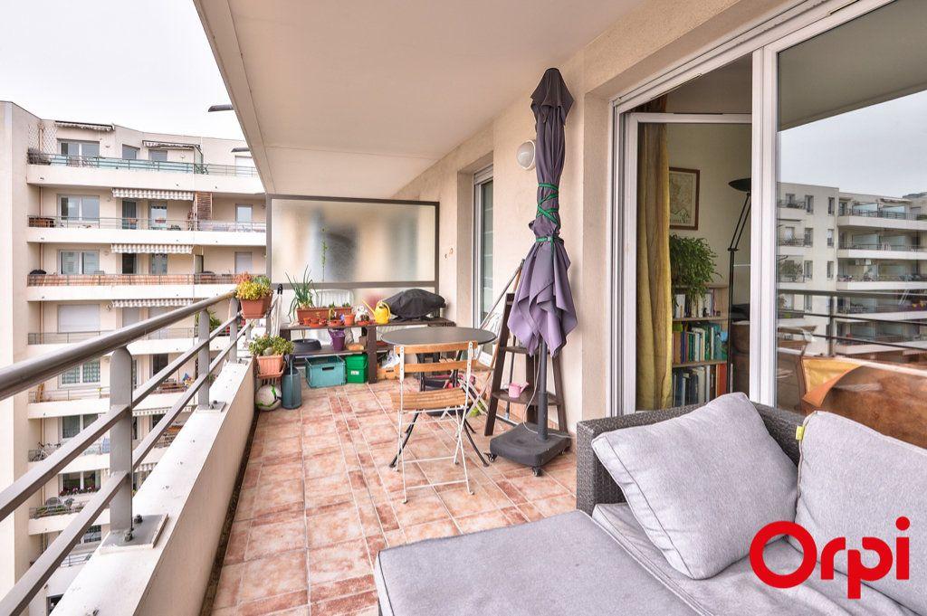 Appartement à vendre 4 81.32m2 à Villeurbanne vignette-2