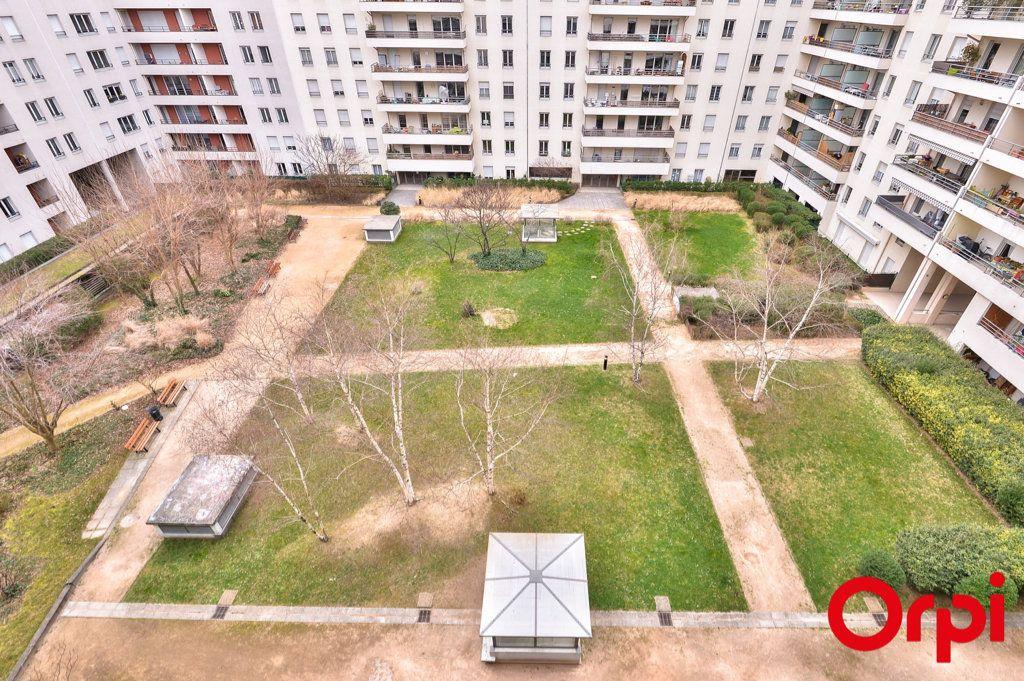 Appartement à vendre 4 81.32m2 à Villeurbanne vignette-9