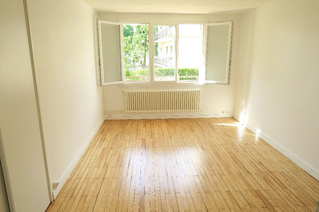 Appartement à louer 3 60m2 à Villeurbanne vignette-1