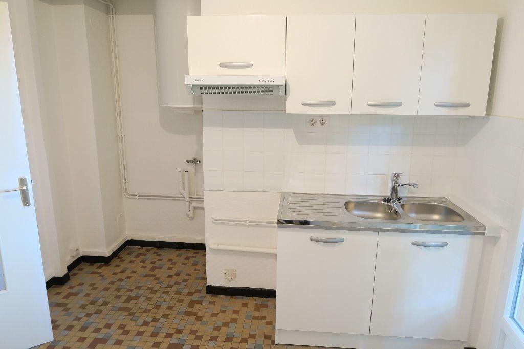 Appartement à louer 3 60m2 à Villeurbanne vignette-7