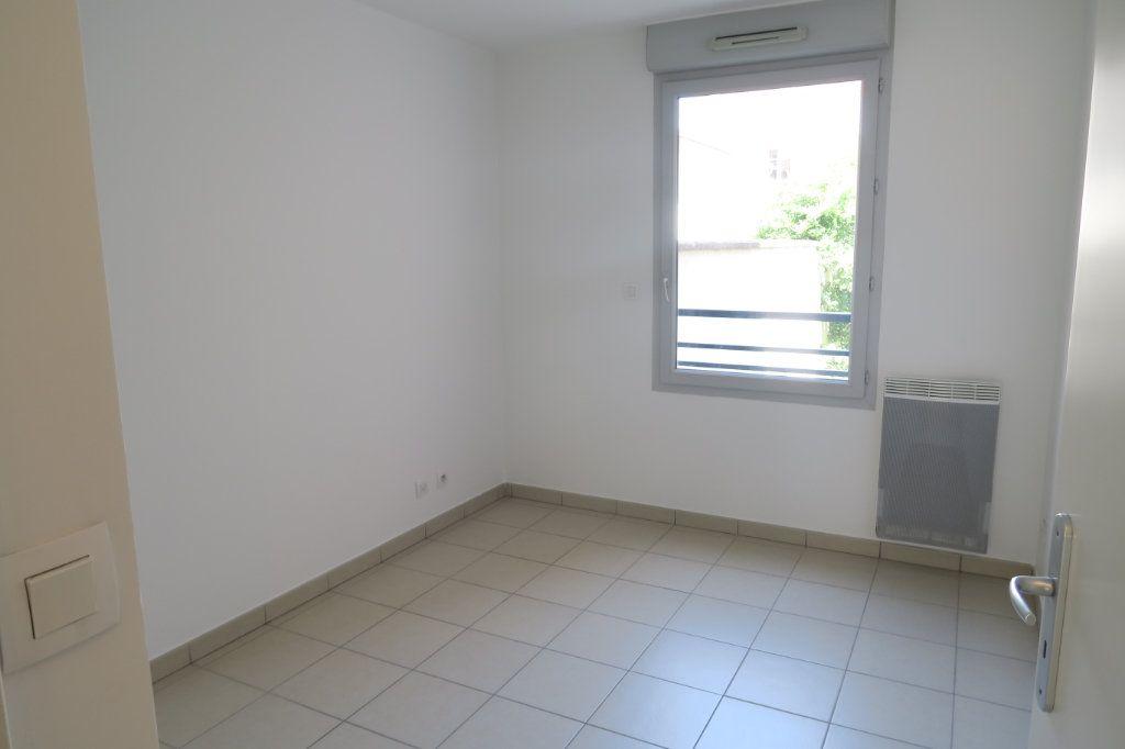 Appartement à louer 4 86.9m2 à Villeurbanne vignette-6