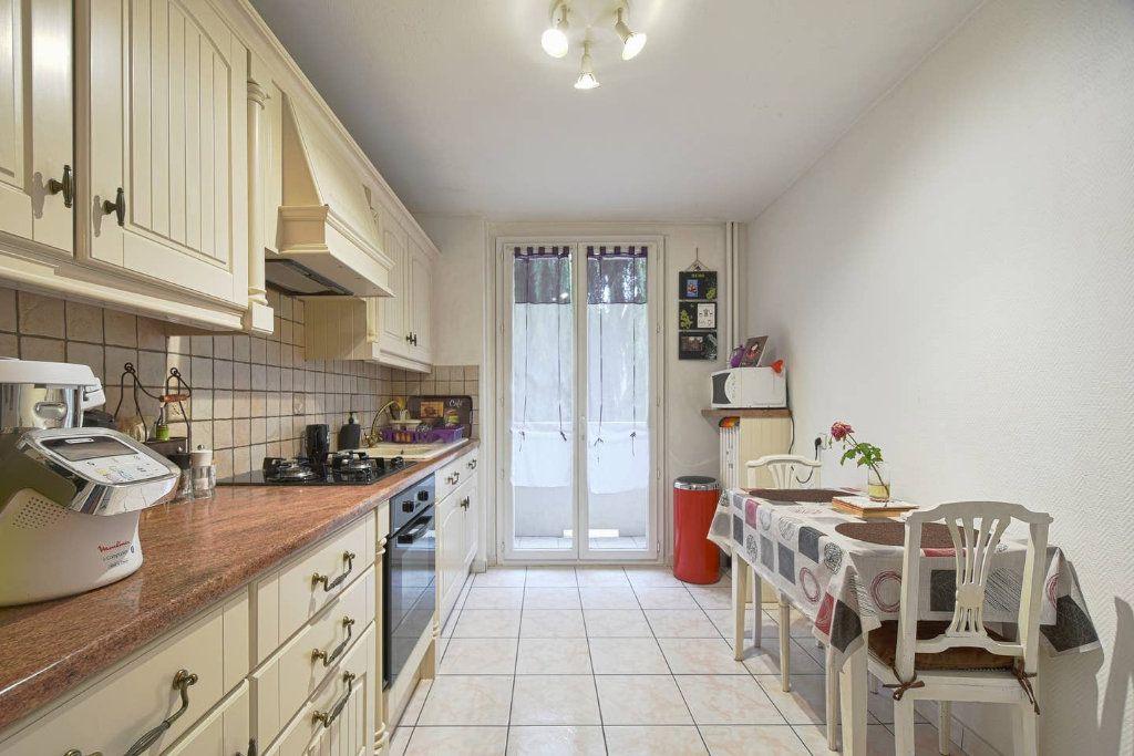 Appartement à louer 4 77.41m2 à Villeurbanne vignette-7