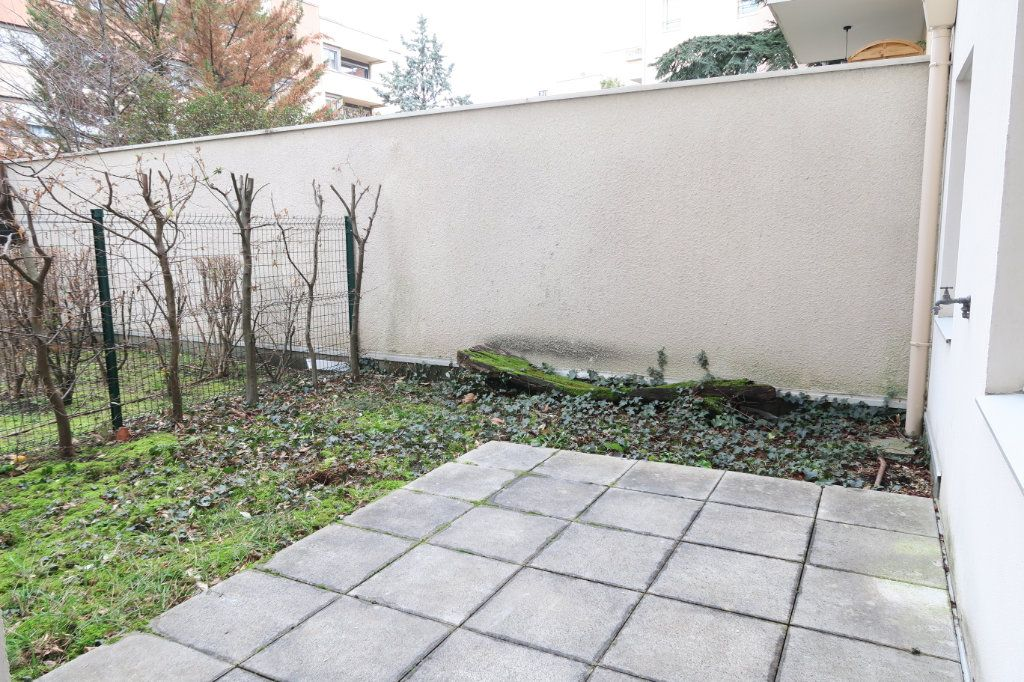 Appartement à vendre 2 43.72m2 à Lyon 3 vignette-2