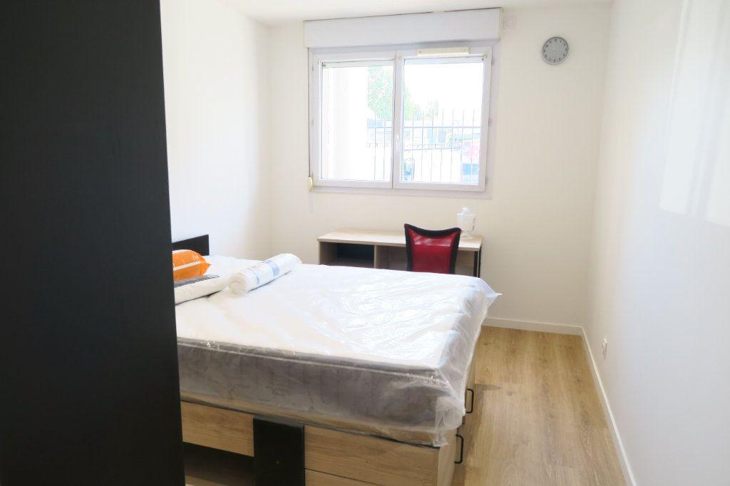 Appartement à louer 4 82.02m2 à Villeurbanne vignette-5