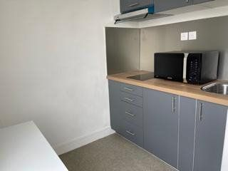 Appartement à louer 1 30m2 à Paris 18 vignette-5