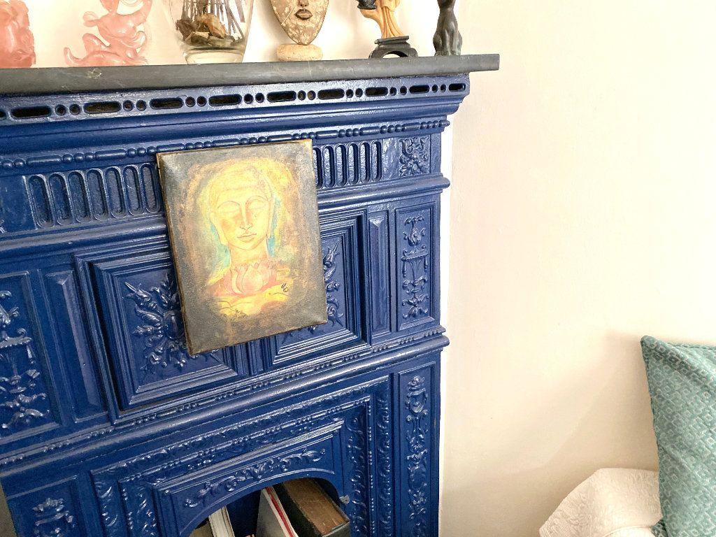 Appartement à louer 2 42m2 à Paris 16 vignette-4