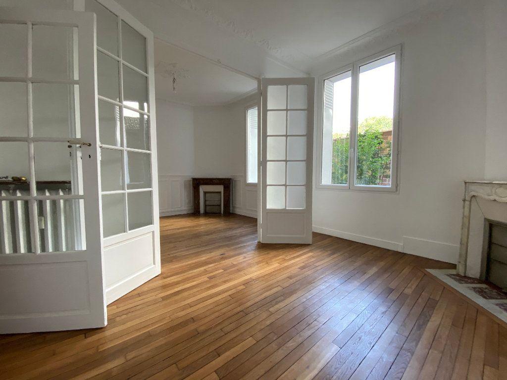 Appartement à louer 3 60m2 à Vincennes vignette-2