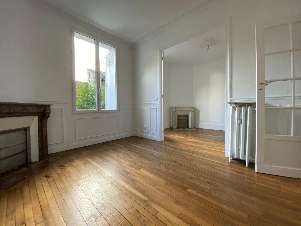 Appartement à louer 3 60m2 à Vincennes vignette-3