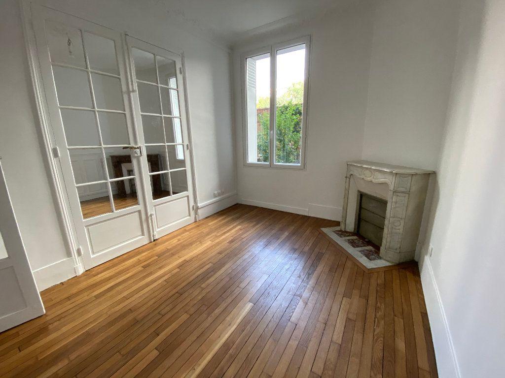 Appartement à louer 3 60m2 à Vincennes vignette-5