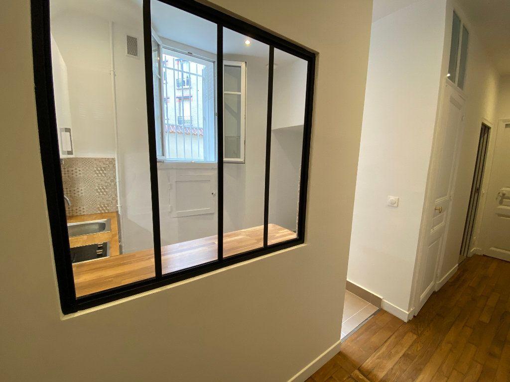 Appartement à louer 3 60m2 à Vincennes vignette-9