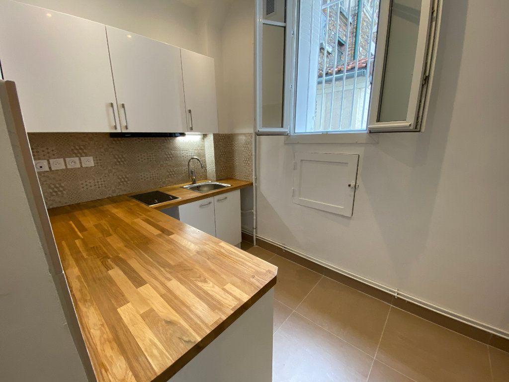 Appartement à louer 3 60m2 à Vincennes vignette-10