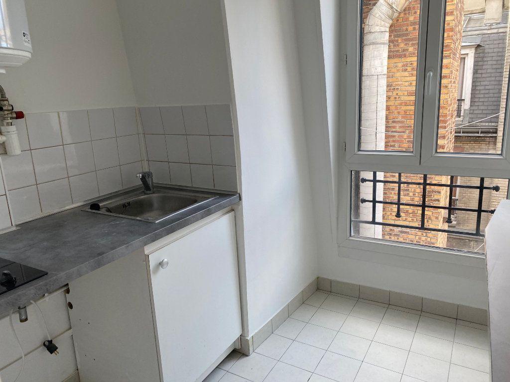 Appartement à louer 2 35.05m2 à Paris 16 vignette-6