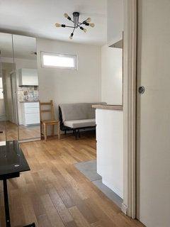 Appartement à louer 1 17m2 à Paris 19 vignette-4