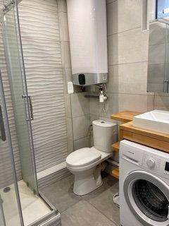 Appartement à louer 1 17m2 à Paris 19 vignette-7