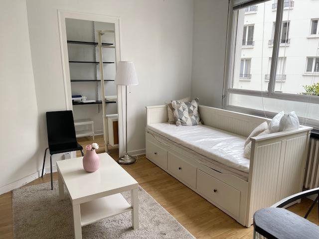Appartement à louer 1 23m2 à Neuilly-sur-Seine vignette-2