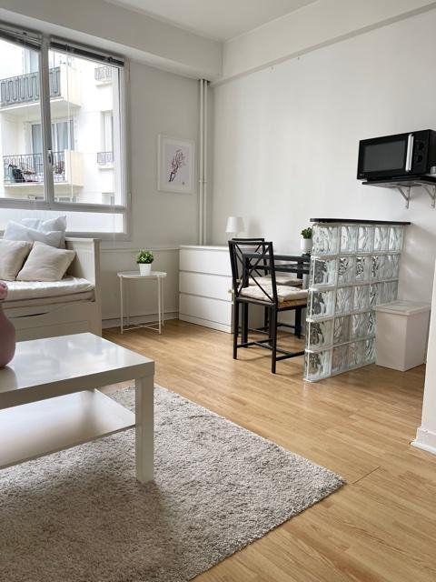 Appartement à louer 1 23m2 à Neuilly-sur-Seine vignette-3