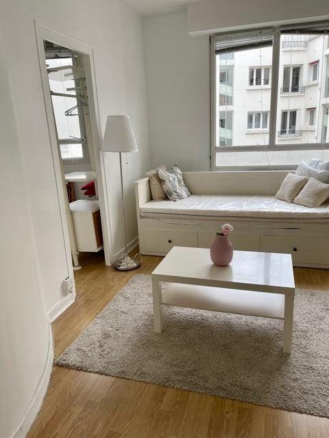 Appartement à louer 1 23m2 à Neuilly-sur-Seine vignette-4